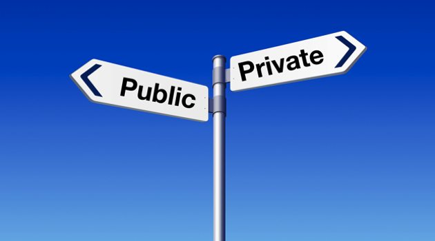 Public Charity Vs. Private Foundation