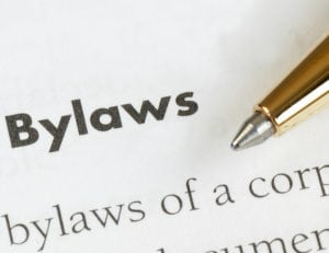 Nonprofit Bylaws – The Dos And Don'ts