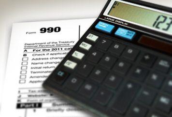 Form-990-Calculator - Foundation Group®