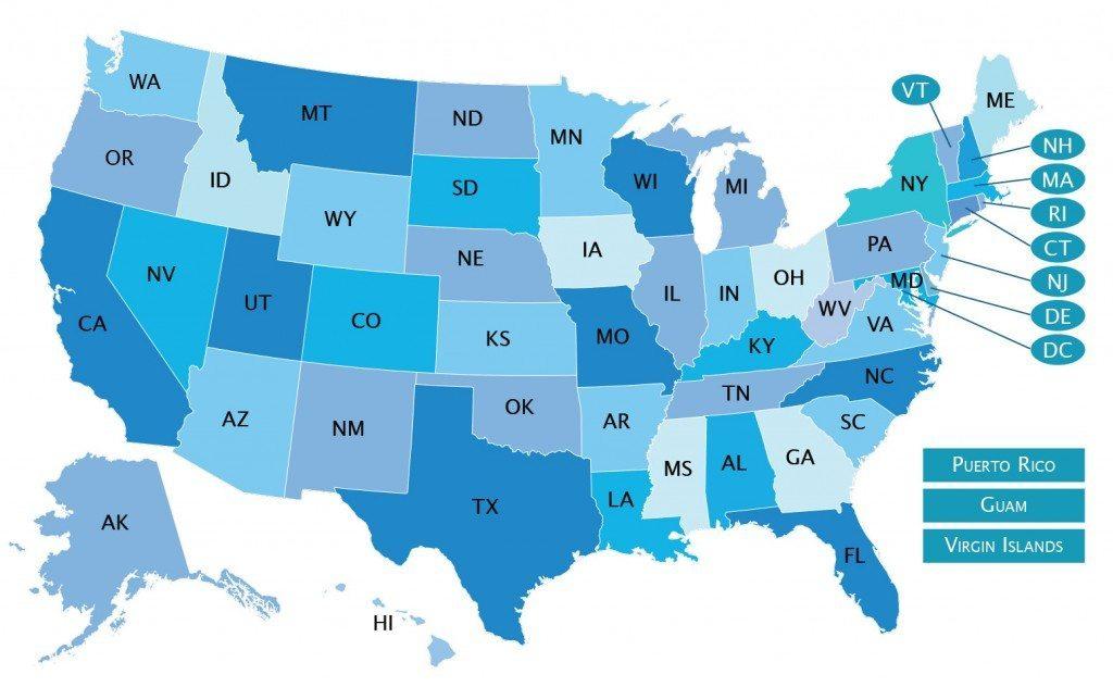 USA-States-Map-blue