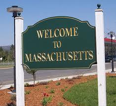 Massachusetts and Form 990