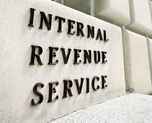 IRS Proposal To Provide Social Security Numbers Of Donors Worries Charities
