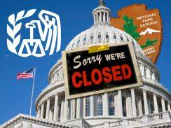 Govt Closed