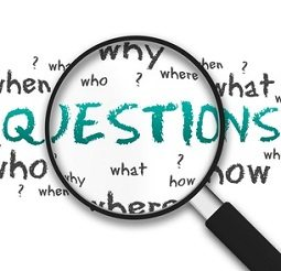 Magnifying Glass – Questions