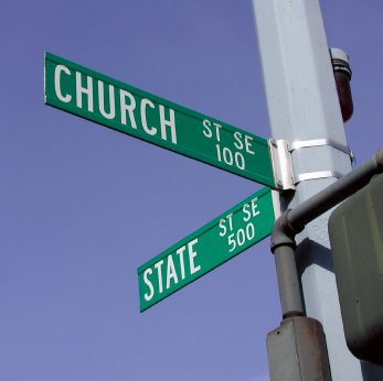 Atheist Groups Sue Over Church Form 990 Exclusion