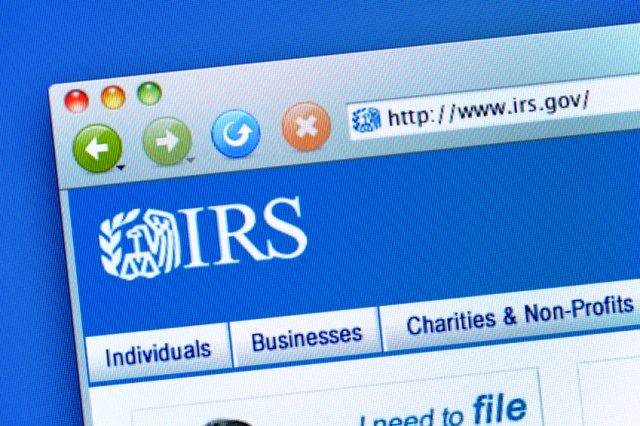 IRS Revises Procedure For Reinstating Tax-Exempt Status
