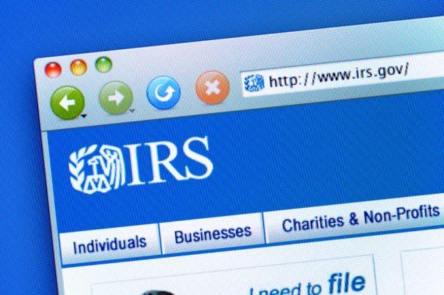 美国国税局如何定义慈善目的