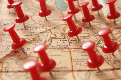 Operating A Nonprofit In Multiple States