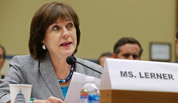 Missing Lois Lerner E-Mails Potentially Found