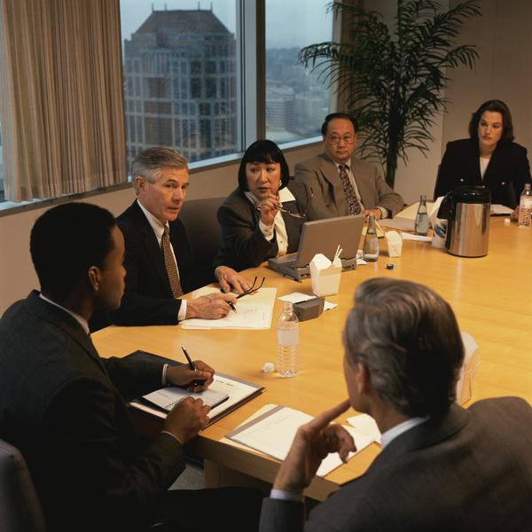 A Nonprofit Board Of Directors – What Is A Board?