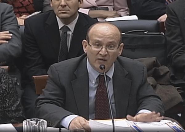 Carl Malamud Wins Legal Battle Vs. IRS