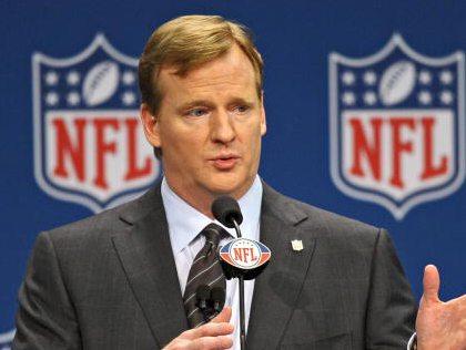 NFL Drops Tax-Exempt Status