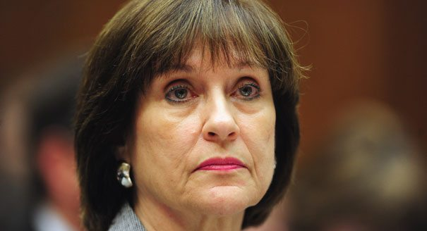 Judge Orders IRS To Answer Questions Regarding Lerner Emails