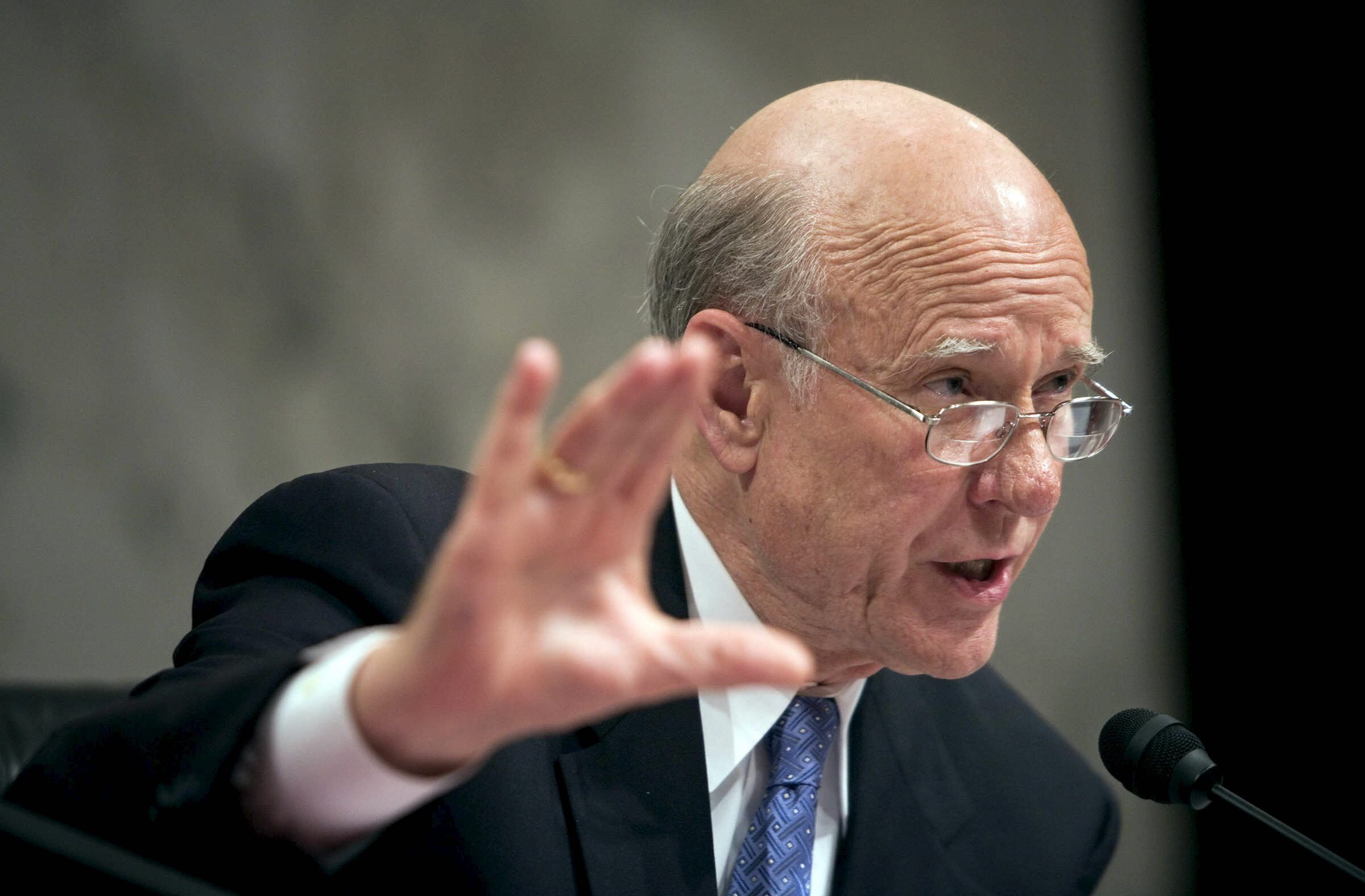Senate Bill Introduced To Block IRS From Collecting Social Security Numbers From Donors