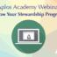 Free Webinar – Grow Your Stewardship Program