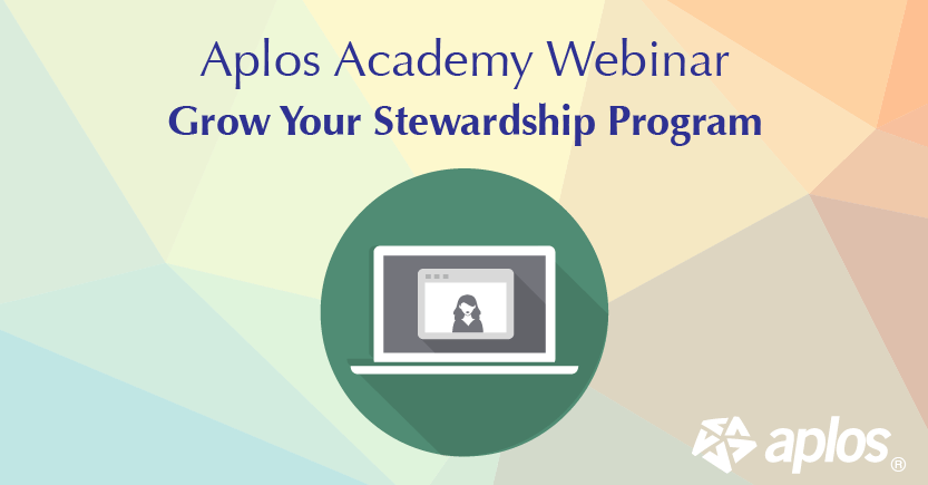 Grow Your Stewardship Program