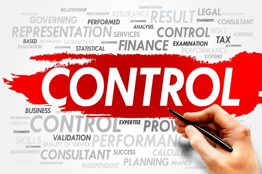 Nonprofit Ownership & Control