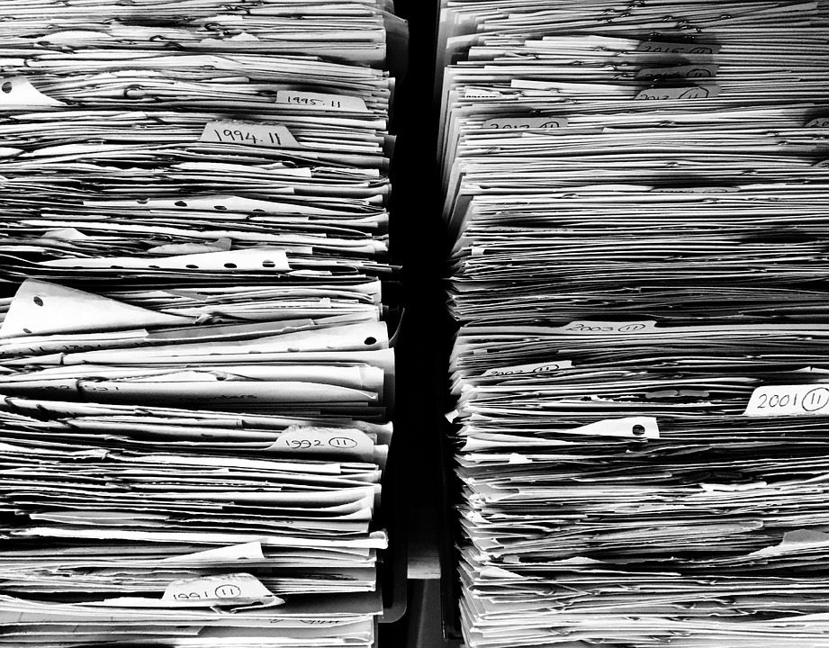 Nonprofit Recordkeeping
