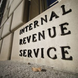 IRS Lowers Filing Fees For New 501(c)(3) Applicants