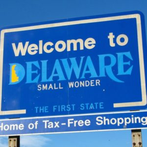 Should I Incorporate My Nonprofit In Delaware?