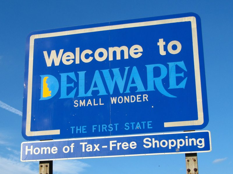 Should I Incorporate My Nonprofit In Delaware?