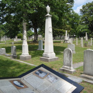 Death And Taxes:  Understanding 501(c)(13) Cemetery Companies