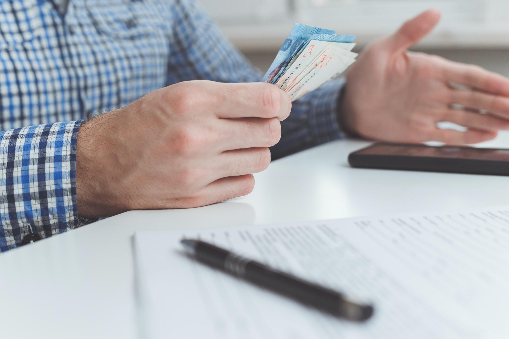 Charitable Solicitations Decisions