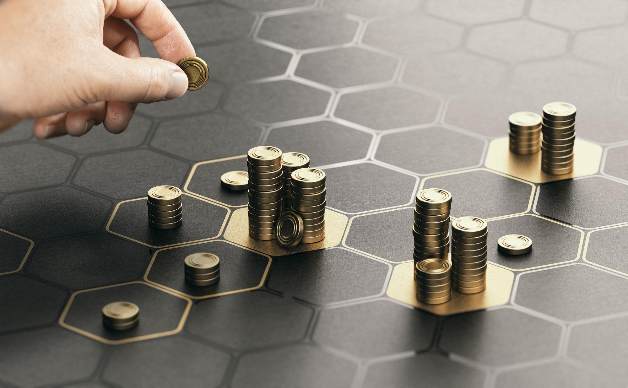 Multiple Revenue Streams